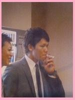 坂本勇人 タバコ